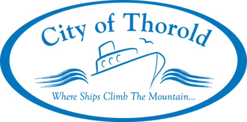 Image result for logo for thorold ontario